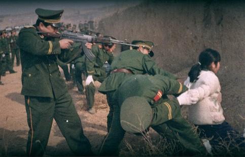 condanne a morte in Cina