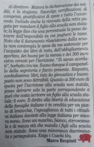 Il Foglio, 16-05-2014