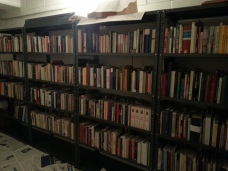 Building a library (18)