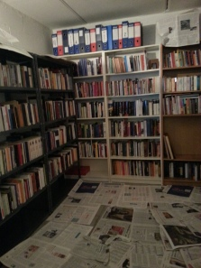 Building a library (23)