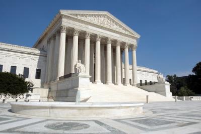 Corte Suprema federale
