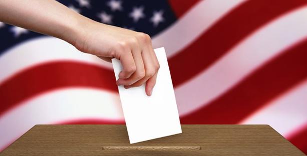 Voto Stati Uniti