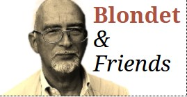 Blondet & Friends