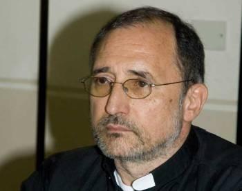 padre Bernardo Cervellera, P.I.M.E.